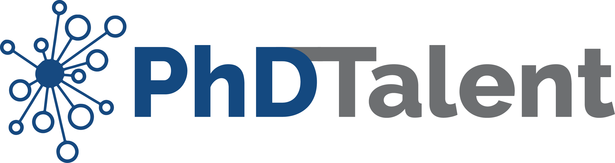 Logo PhDTalent